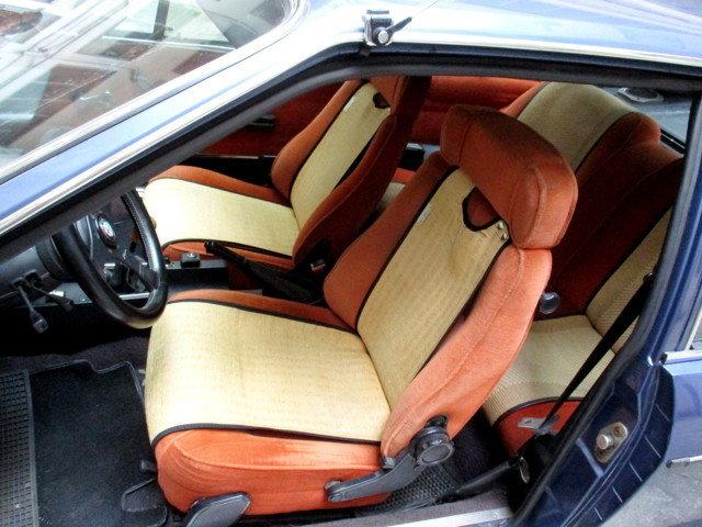 ALFA ROMEO ALFETTA GTV 2.0 L (1979) EXCELLENT For Sale (picture 4 of 6)