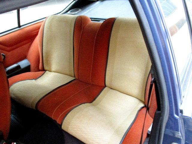 ALFA ROMEO ALFETTA GTV 2.0 L (1979) EXCELLENT For Sale (picture 5 of 6)
