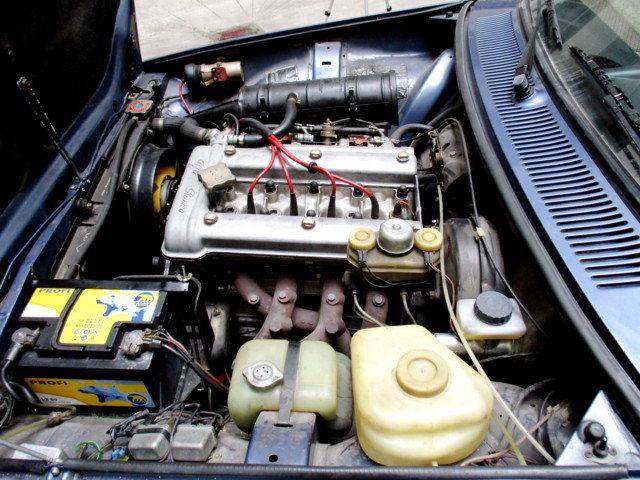 ALFA ROMEO ALFETTA GTV 2.0 L (1979) EXCELLENT For Sale (picture 6 of 6)