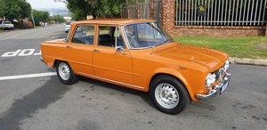 1973 Alfa Romeo Giulia Super 1600 RHD Restored For Sale