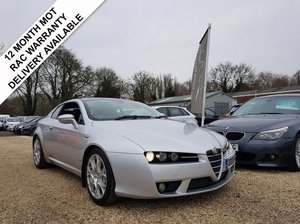 Picture of 2006 ALFA ROMEO BRERA 3.2 JTS SV Q4 EDITION 4WD 80K MILES For Sale