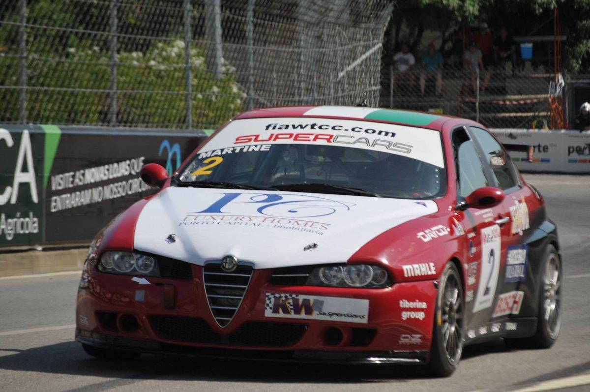 2006  Alfa romeo 156 wtcc ex-Gabriel Tarquini chassi n 11 Racer  For Sale (picture 5 of 6)