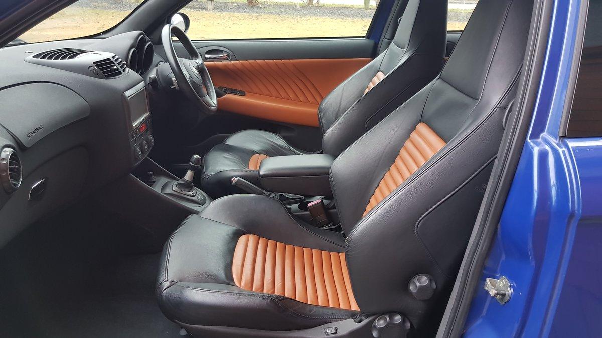 2004 ALFA ROMEO 147 GTA RARE FUTURE CLASSIC 3.2 V6 AUTO 153 MPH * For Sale (picture 3 of 6)