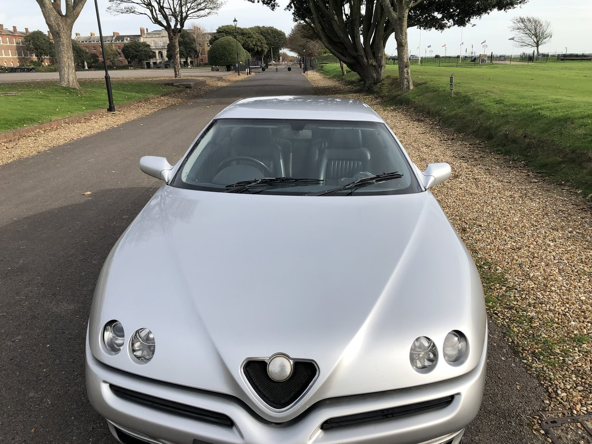 2002 Alfa Romeo  GTV  For Sale (picture 1 of 6)