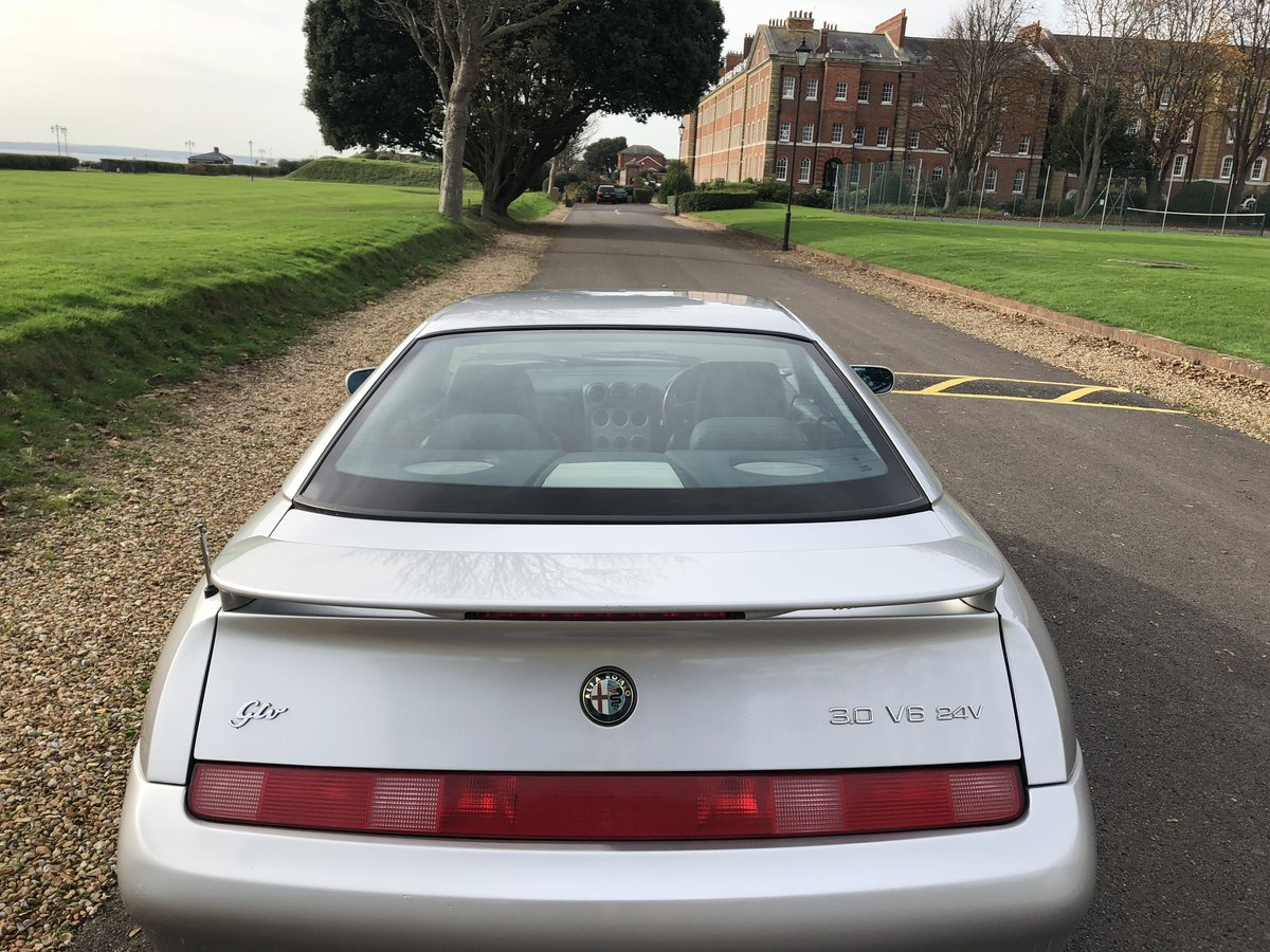 2002 Alfa Romeo  GTV  For Sale (picture 4 of 6)