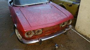 1971 Alfa Romeo GTV 1750 LHD For Sale