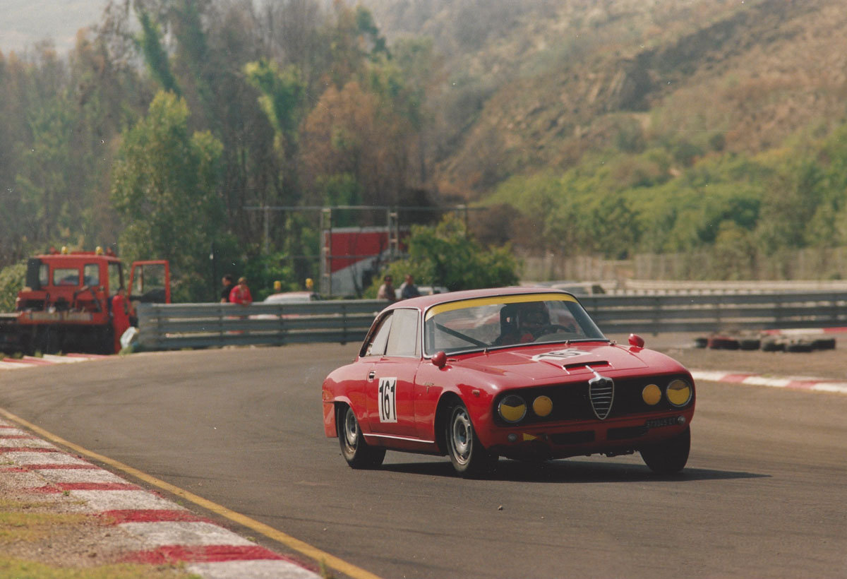1965 Alfa Romeo Racing GTA 17 Jan 2020 For Sale by Auction (picture 6 of 6)