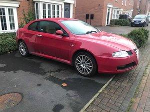 2005 Alfa Romeo GT V6