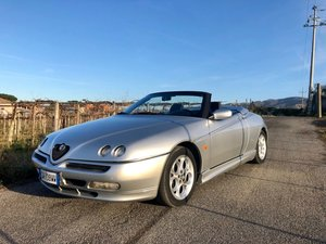 Alfa Romeo – Spider GTV 916 2000 cc 1995 For Sale