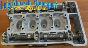 1961 Alfa Romeo Giulietta Cylinder Head For Sale