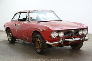 1973 Alfa Romeo GTV For Sale