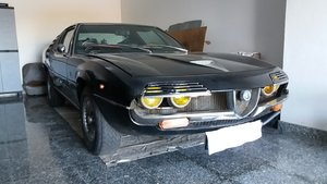 1976 Rare Alfa Romeu Montreal available i For Sale