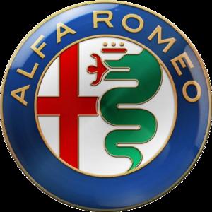 Picture of 0064 Alfa Romeo's