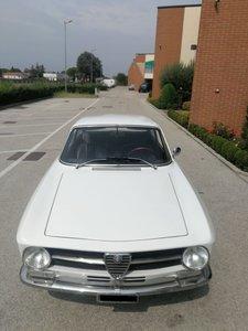 1972 Alfa Romeo GT 1600 junior