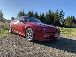 2002 Alfa Romeo GTV cup no 108 For Sale