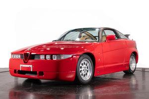 1991 Alfa Romeo SZ For Sale