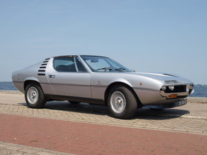 Picture of 1977 Alfa Romeo Montreal