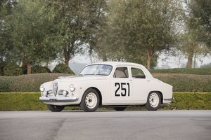 Picture of 1954 Alfa Romeo 1900 TI Berlina  LHD ex--MM