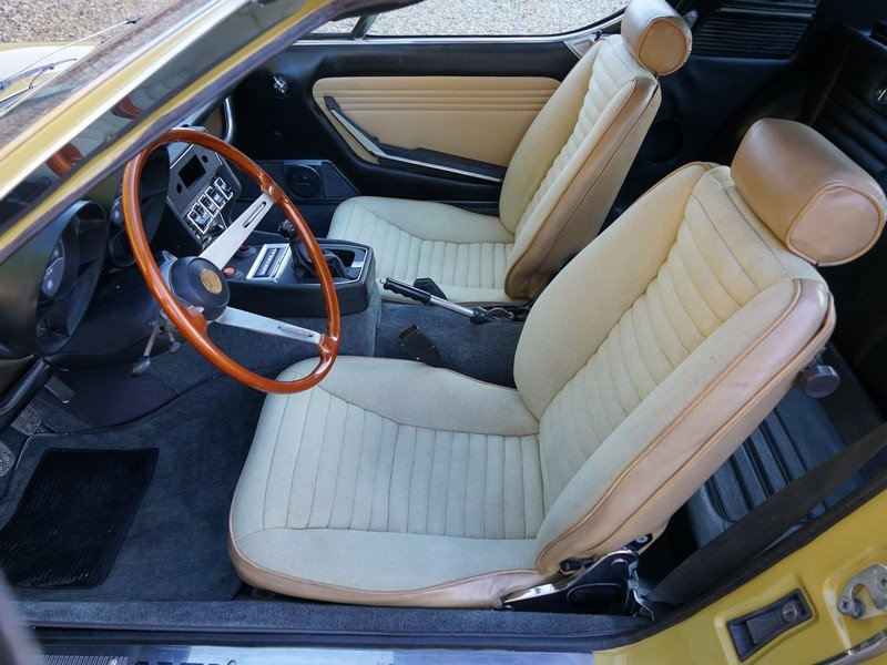 1975 Alfa Romeo Montreal For Sale (picture 3 of 6)