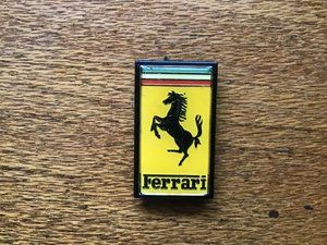 1960 Ferrari 1950, jack ,355 Ashtray and other parts For Sale