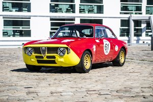 1970 Alfa Romeo GTA 1300 Junior For Sale by Auction