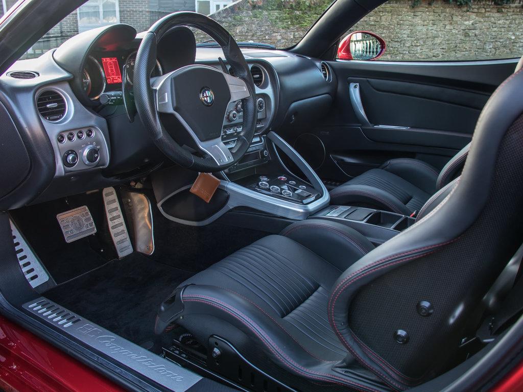 2009 Alfa Romeo    8C Competizione For Sale (picture 12 of 18)