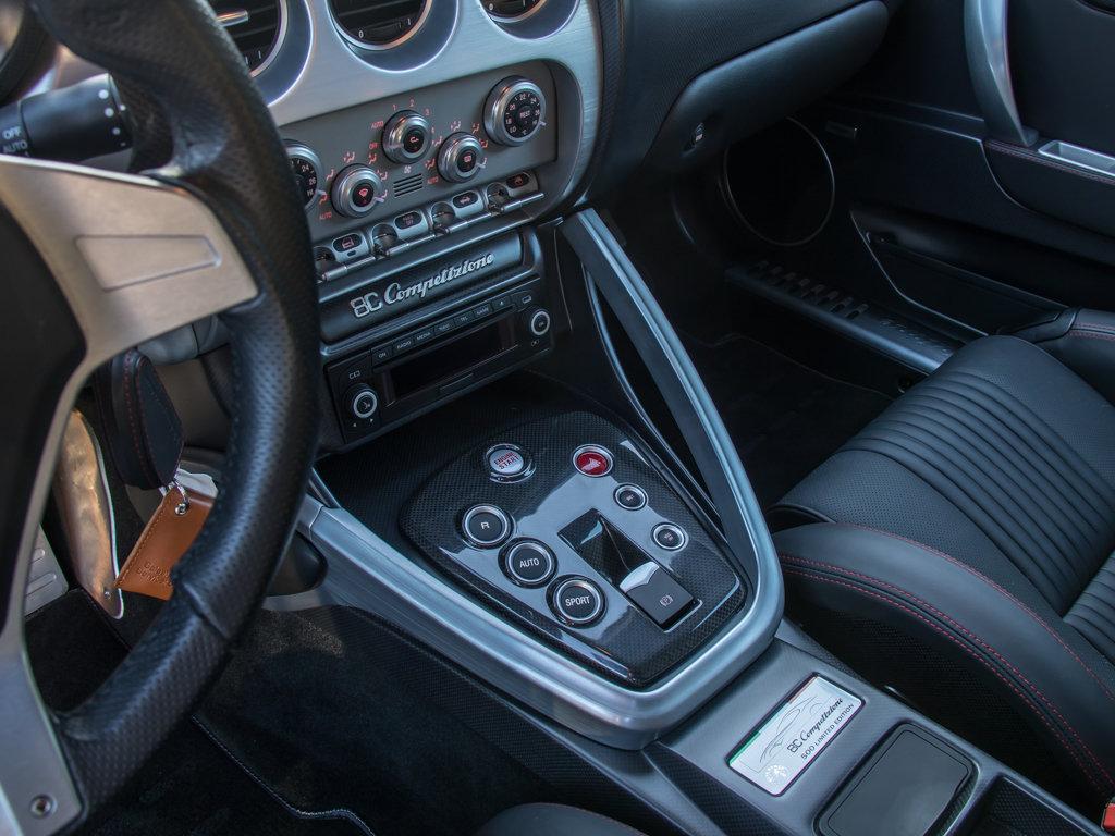 2009 Alfa Romeo    8C Competizione For Sale (picture 16 of 18)