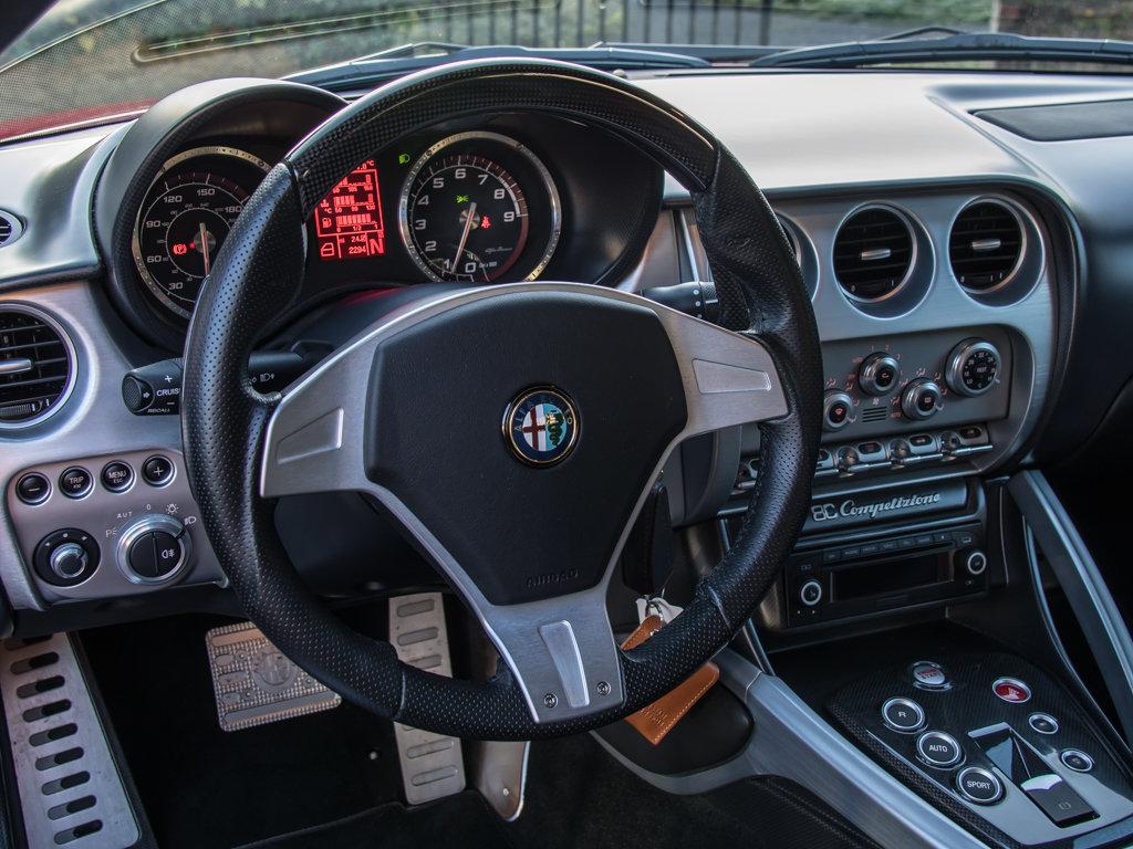 2009 Alfa Romeo    8C Competizione For Sale (picture 17 of 18)