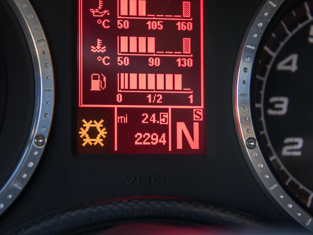 2009 Alfa Romeo    8C Competizione For Sale (picture 18 of 18)