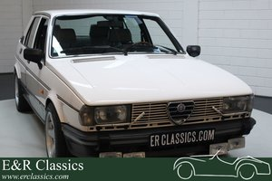 Alfa Romeo Giulietta 2.0 1982 Fully original