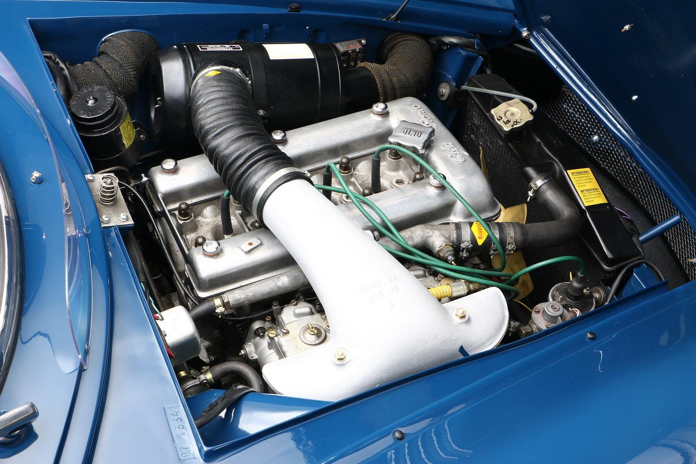 1963 Alfa Romeo Giulia 1600 Sprint Speziale For Sale (picture 6 of 6)