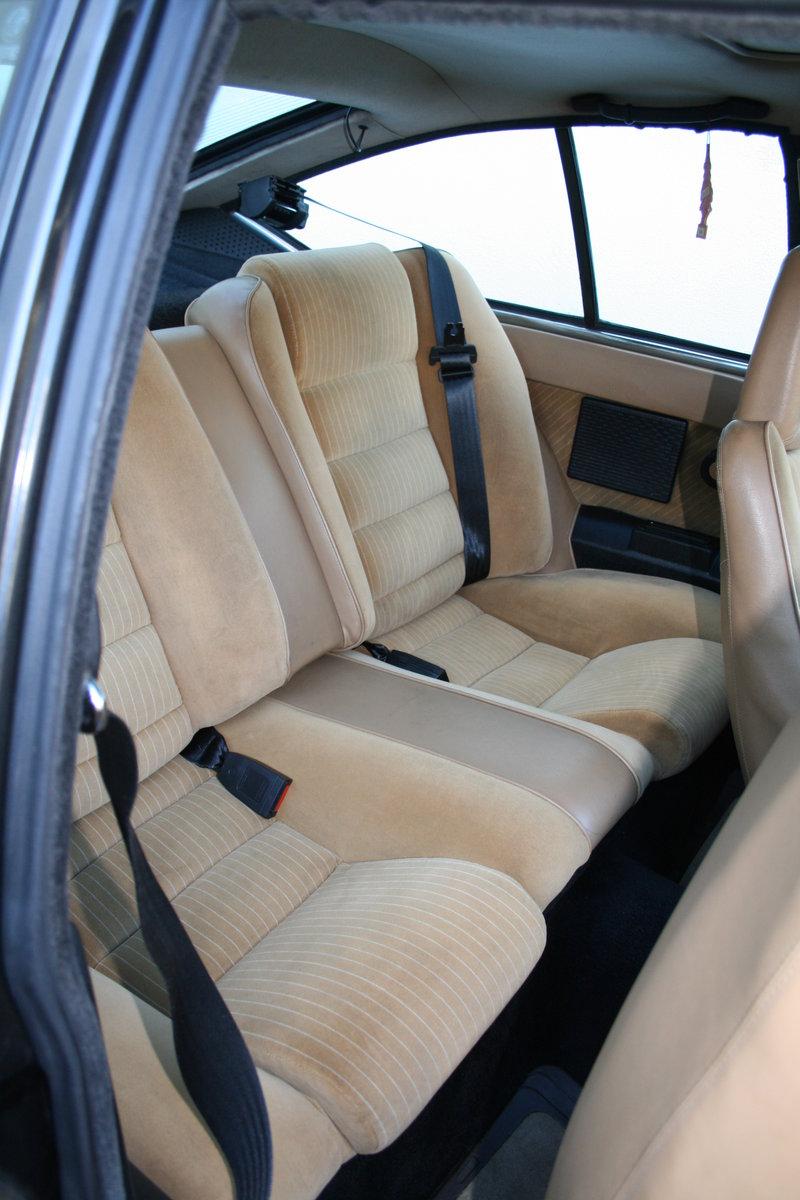 1983 Alfa Romeo GTV6 For Sale (picture 4 of 6)