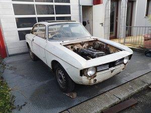 1967 BARNFIND GT Veloce