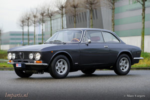 1975 Very nice Alfa Romeo GT Junior 1300 Lusso LHD For Sale