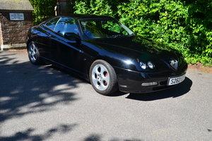 1999 Alfa GTV 3.0 lusso