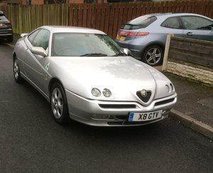 GTV 2.0 TS Lusso (916 phase 2)