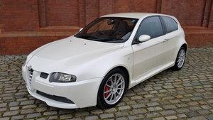 2004 ALFA ROMEO 147 GTA RARE FUTURE CLASSIC 3.2 V6 AUTO 153 MPH * For Sale