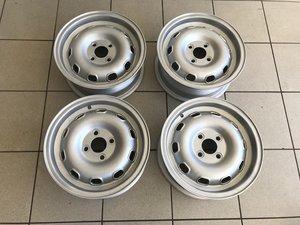 Campagnolo Wheels Alfa TZ1