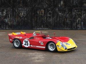 1969 Alfa Romeo Tipo 333