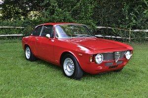1966 Alfa Romeo Giulia Sprint GTA Stradale - RHD For Sale