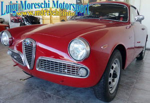 1963 Alfa Romeo Giulia Sprint 1600 For Sale