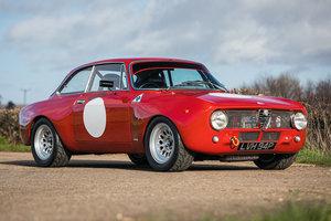 1976 Alfa Romeo 105 GTAm 'Evocation' For Sale