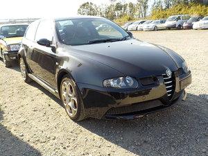 2006 ALFA ROMEO 147 GTA RARE FUTURE CLASSIC 3.2 V6 AUTO 153 MPH * For Sale