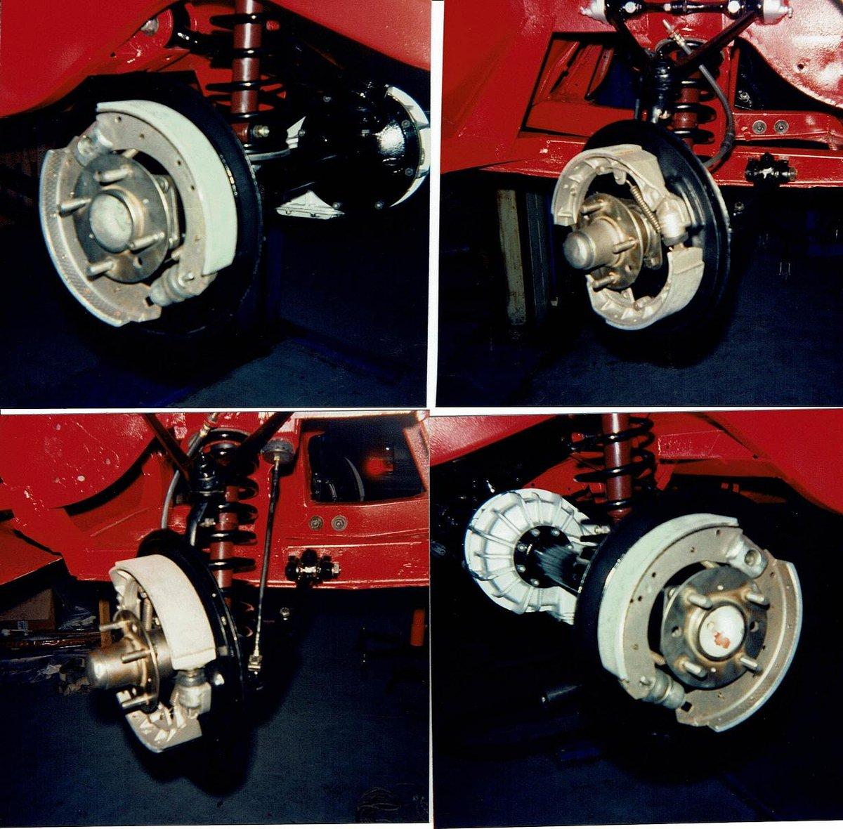 1961 Alfa Romeo Giulietta Spider 1300c VELOCE!!!! For Sale