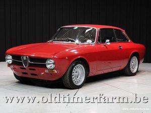 1972 Alfa Romeo GT Junior '72