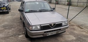 Picture of 1990 wonderful alfa 33 lpg For Sale