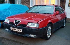 1995 Alfa Romeo CLOVERLEAF 24v 3.0