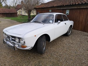 1970 Alfa Romeo 1750 GTV Mk 2  For Sale