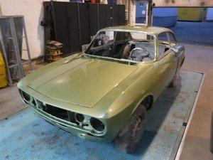 1974 Alfa Romeo 1600 GT Jr Bertone  For Sale