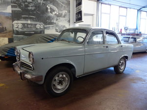 Picture of 1961 Giulietta TI, restored, engine overhauled, for re-assembling SOLD